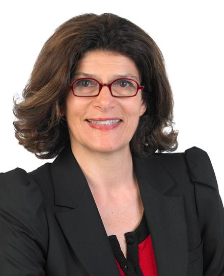 Corinne LEBOURGEOIS